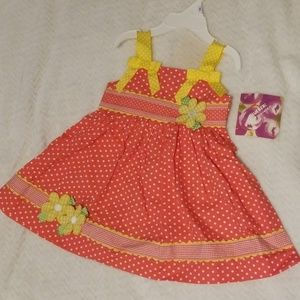 Other - Brand new 18m dress